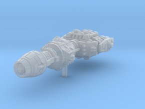 (Armada) DP-20 Corellian Gunship in Smooth Fine Detail Plastic