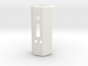 DNA200 in White Strong & Flexible