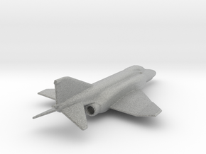 F4 Phantom 1 To 600 in Metallic Plastic