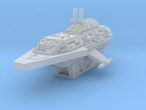 VA206 Wild Horde Light Carrier in Smooth Fine Detail Plastic