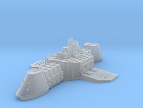 ZD301 Thullzûd Light Carrier in Smooth Fine Detail Plastic