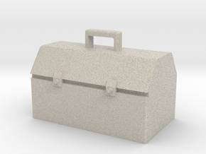 1/10 Toolbox M2 in Natural Sandstone