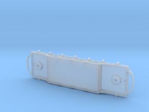 A-1-87-pechot-platform-wagon1a in Smooth Fine Detail Plastic