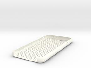 Somi for iPhone 6 in White Processed Versatile Plastic