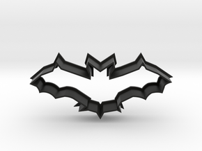 The Bat in Black Strong & Flexible