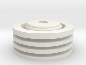 Jante 24-07-2015 in White Natural Versatile Plastic