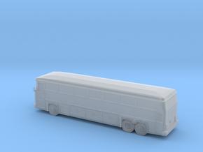 1/160 MCI  MC 12 Coach in Smooth Fine Detail Plastic