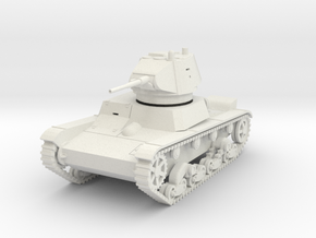 PV71A T26 M1939 (28mm) in White Strong & Flexible