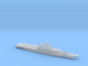 Admiral Gorshkov, 1/2400 in Smooth Fine Detail Plastic