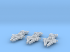 Orion (KON) Light Cruiser Datagroup in Smooth Fine Detail Plastic