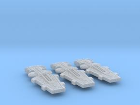Orion (KON) Battle Cruiser Datagroup in Smooth Fine Detail Plastic