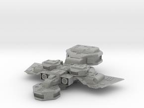 Starcruiser in Metallic Plastic