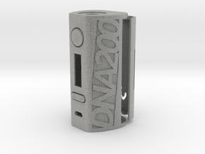 DNA200 Premium Case in Metallic Plastic