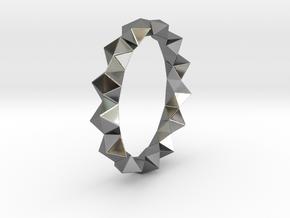 Igor - Ring in Premium Silver: 7.25 / 54.625