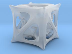 Goyf-Cage Die in Smoothest Fine Detail Plastic