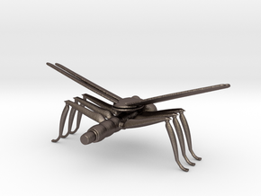 Kitchen Creature For Sale in Polished Bronzed Silver Steel