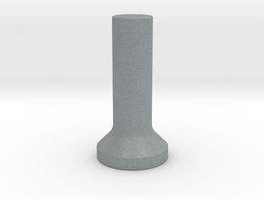 CQB rocket valve for KSC S7 / KWA NS2 in Polished Metallic Plastic