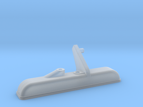 Tamiya 1-72 PT15 Boat Valve Cover in Smooth Fine Detail Plastic