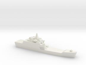 Ivan Rogov, 1/2400 in White Natural Versatile Plastic