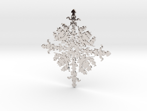 Shipflake #1 in Platinum