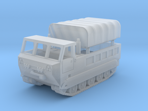 M-548 Cargo Carrier in Smooth Fine Detail Plastic: 1:144