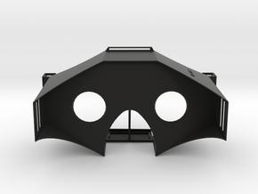 VR One in Black Natural Versatile Plastic