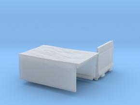 GW Ruest Umbausatz für Busch Modell in Smooth Fine Detail Plastic