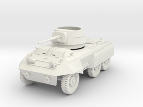 PV83 M8 Early Production (1/48) in White Strong & Flexible