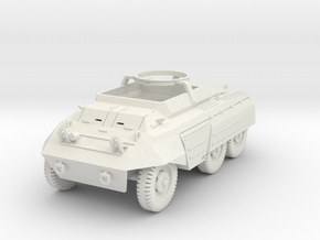 PV84 M20 Late Production (1/48) in White Natural Versatile Plastic