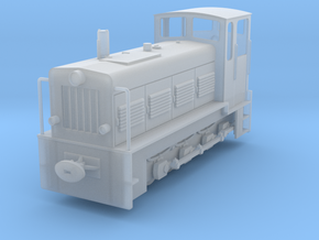 Ns4 H0f in Smooth Fine Detail Plastic