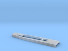 HMAS Vampire 1/350 Wl stern in Smoothest Fine Detail Plastic