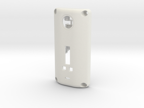 Alpinetech G+ DNA200 Replacement Lid in White Natural Versatile Plastic