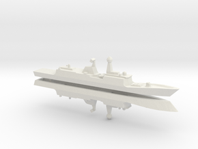 PLA[N] 054B x 2, 1/2400 in White Strong & Flexible