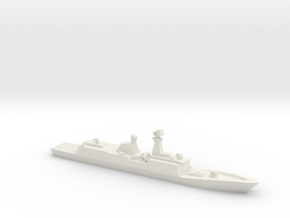 PLA[N] 054A, 1/2400 in White Natural Versatile Plastic