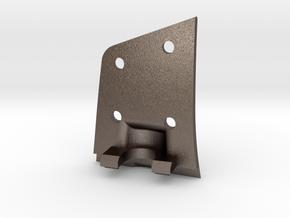 Logitech G35 (L/Inside) Bracket Upgrade in Stainless Steel