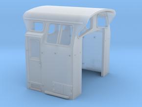 V36 der AKN Spur H0 Umbau Roco in Frosted Ultra Detail