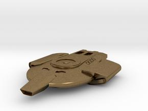 DefiantII in Natural Bronze