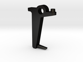 [Airsoft] Hwasan-APS Conversion Valve Pusher in Matte Black Steel