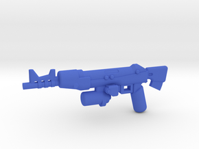 Zhalo Supercell in Blue Processed Versatile Plastic