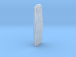 YT1300 MPC CABIN DOOR in Smooth Fine Detail Plastic