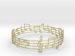 Bracelet Song in 18k Gold