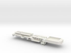 Trailer V2 ähnlich HRD 1:50 in White Strong & Flexible