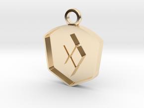Co-Founder's Impact Award in 14K Gold