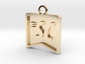 Fast-Track Promotion in 14K Gold