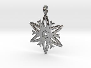 MYSTIC FORCE in Premium Silver