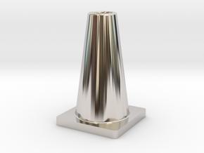 Pylon in Platinum