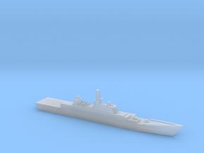 Strike Cruiser MK II, 1/6000 in Smooth Fine Detail Plastic