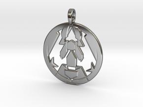 TIMEWAVE SIX in Premium Silver
