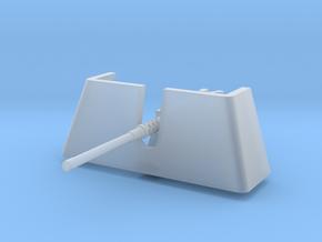 EQ19 M2 Pedestal Mount ACAV (1/48) in Smooth Fine Detail Plastic