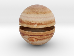 Replacement part: Jupiter True-Scale in Full Color Sandstone